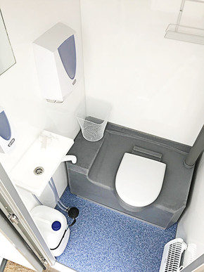 WC-tila