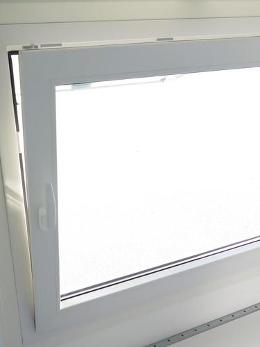 Avattava ikkuna