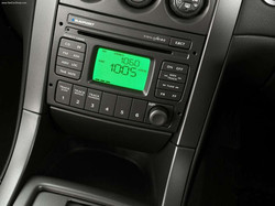Genuine & Aftermarket Audio Systems