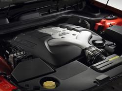 Engine Supplies & Fitment