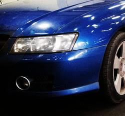 New & Used Headlights