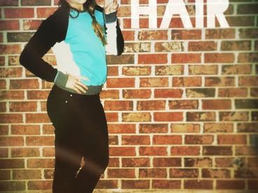 Hat Hair minus the Hat Hair || part I ||