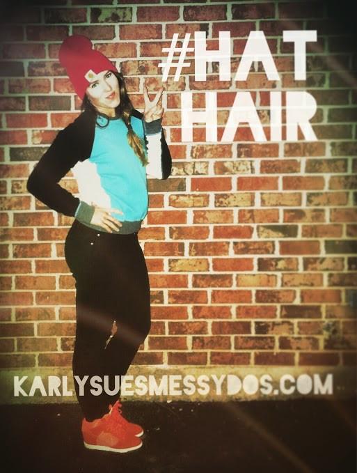 karlysue hat hair