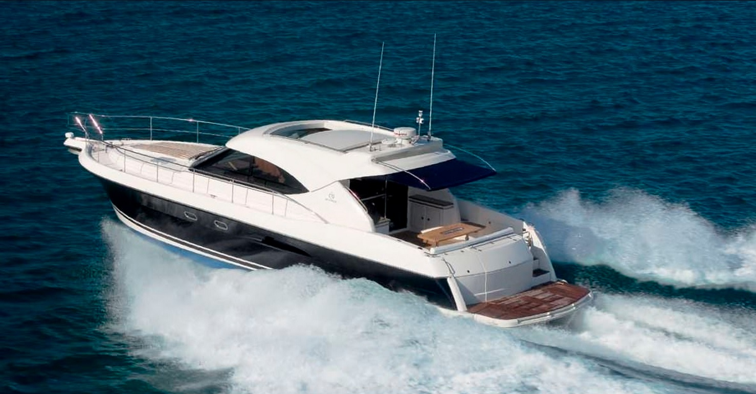 Sydney Harbour boat hire for bucks