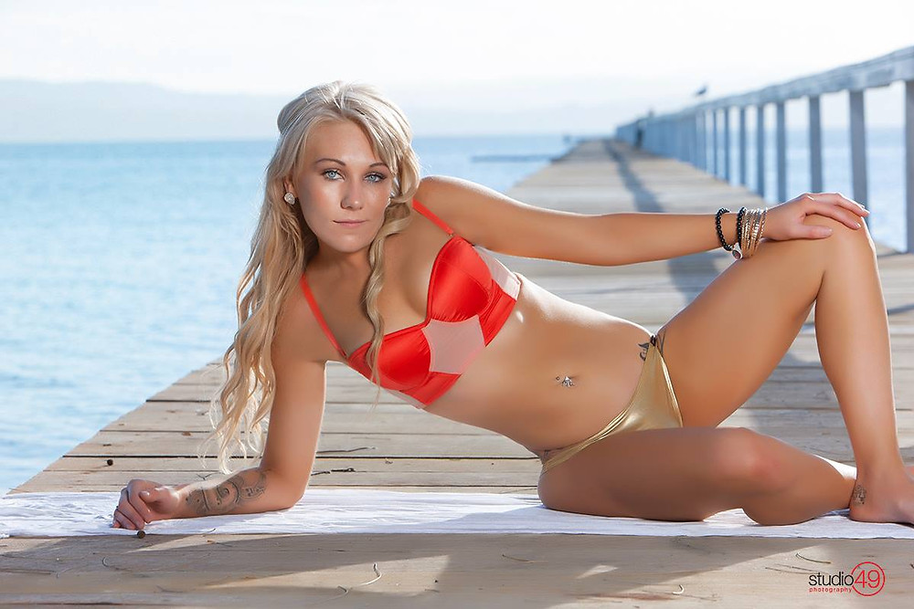 Lingerie and Bikini girls for Private boat cruises in Sydney NSW
