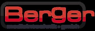 Berger Medizintechnik GmbH Logo