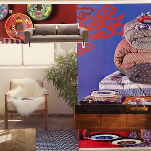 """Atelier """"Déco & Collage"""""""