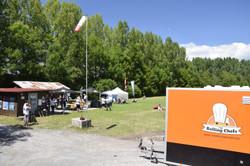 Villeneuve Skypassion Food truck