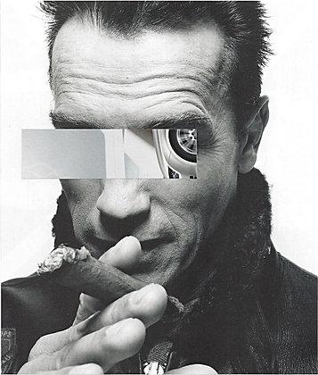 """"""" Cigare"""" et """" Sortir du cadre"""""""