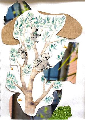 Koala - Upcycling Challenge