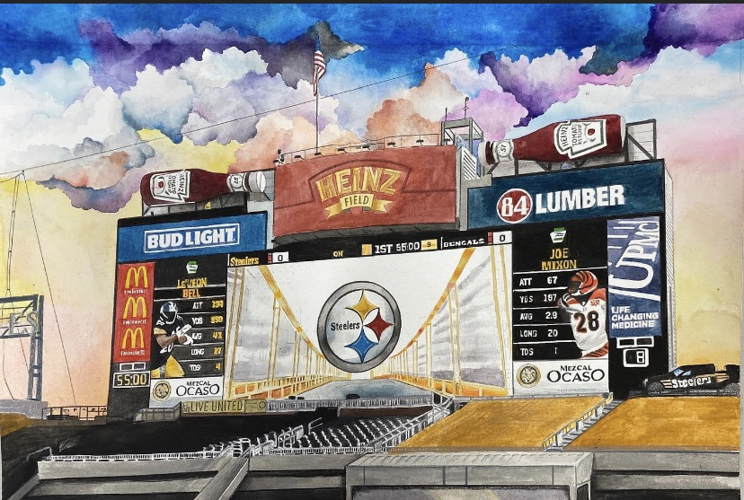 Steelers Stadium