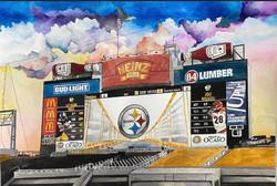 Steelers Stadium