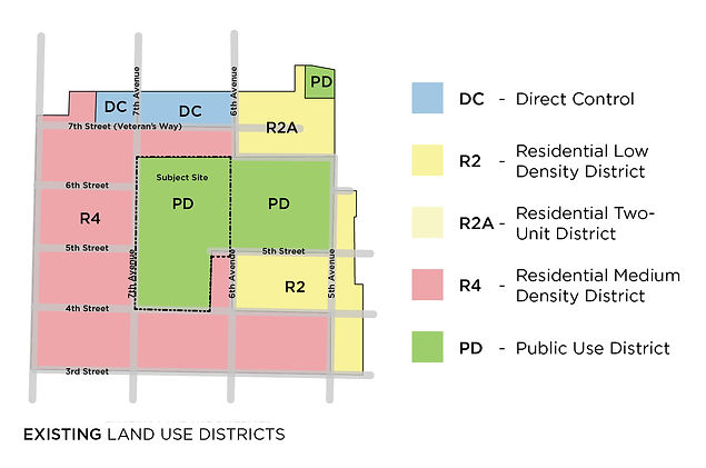 1. Existing & Proposed Unit Districts..j
