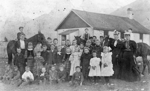 Canmore's First School 1896 - PSD.jpg