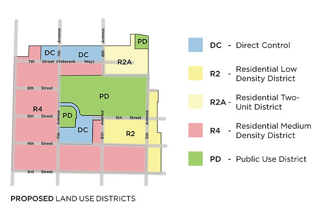2020 08 18 Existing & Proposed Unit Dist