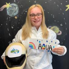 Aqua   Animatrice
