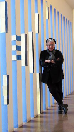 1. Cohen Santa Fe Installation 2010