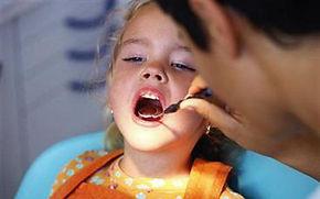 Clínica dental Madrid Dr. Estévez, dentista en Madrid, ¿cuándo visitar al dentista por primera vez?