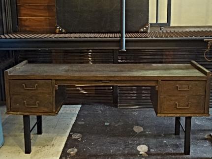 昭和初期の机