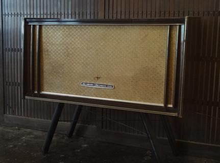 昭和40年代の東芝ファンタステックラジオ