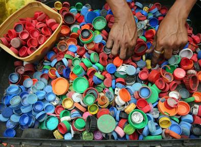 Sampah Rumah Tangga: Dipisahkan Dengan Bahagia!