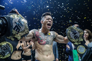 ONE Championship Secures Deal with Turner Sports