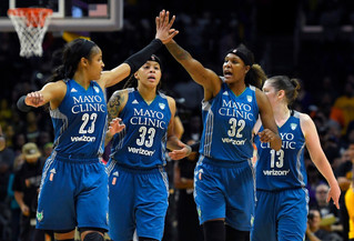 Freelance: 2017 WNBA Futures— Who Will Win This Year's Championship