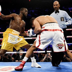 Crawford vs. Brook Betting Prediction: Does Crawford Stay Perfect?