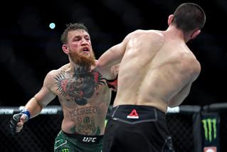UFC 246: Conor McGregor Odds Vs. Donald Cerrone