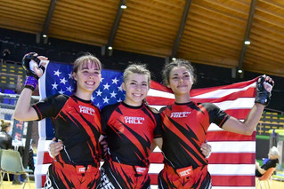More Than Gold: The story behind the U.S. Youth Worlds win