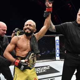 UFC 255 Betting Preview for Figueiredo vs. Perez: Cashing in on the Champ