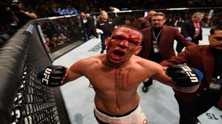 UFC 244 Odds Preview: BMF Belt Odds For Masvidal Vs. Diaz