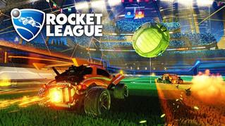 Freelance: Rocket League— The Next Big eSport?