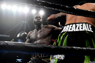 Deontay Wilder vs. Tyson Fury Odds for the rematch