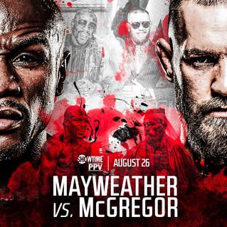 Freelance: Additional Mayweather-McGregor Details Emerge