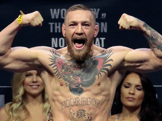Freelance: Mayweather-McGregor— Who Would Win a Fight in the Octagon?
