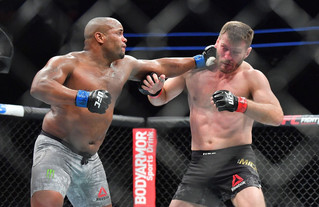 Preview And Betting Odds For UFC 241: Cormier Vs. Miocic 2