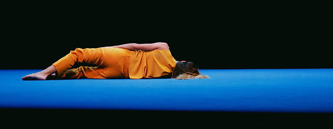 HUMAN BEHAVIOUR / Plan B- choreography: Ermira Goro