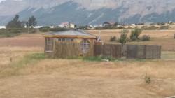 Cabaña Bandurria