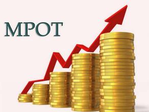 В России ожидается рост МРОТ