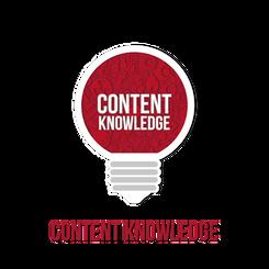 Content Knowledge
