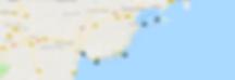 itinéraire frejus iles de lérins