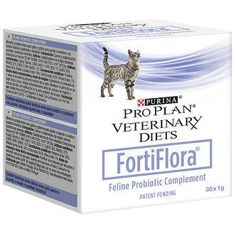 ФортиФлора пребиотическая добавка  для кошек, №30 х 1 гр