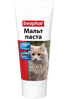 Мальт паста  для кошек 25 гр