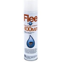 FLEE - спрей для обработки помещений от эктопаразитов
