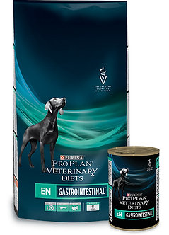 Purina Пурина EN GASTROINTESTINAL для собак.
