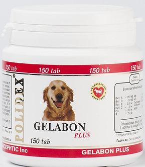 Полидекс Гелабон плюс , 150 таб.