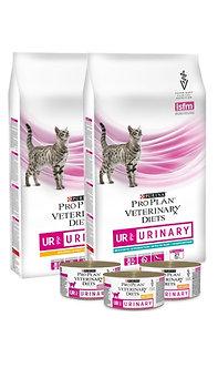 Purina Пурина UR Urinary для кошек.