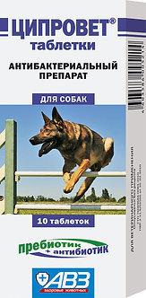 Ципровет таблетки для собак №10