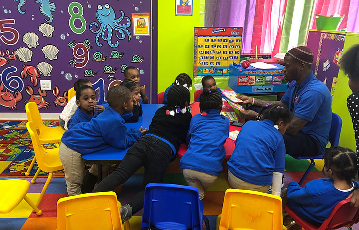 daycare philadelphia